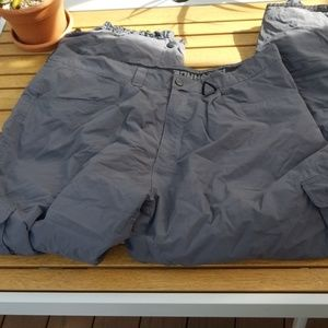 [Allyance] mens snow pants xl